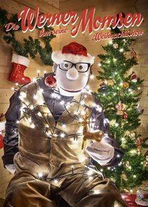 """Bild: Werner Momsen - """"Die Werner Momsen ihm seine Weihnachtsshow"""""""