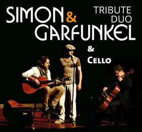 Bild: Simon & Garfunkel Tribute Duo meets Cello