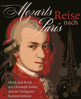 """Bild: """"Mozarts Reise nach Paris"""""""