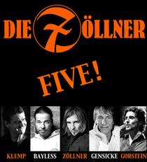 Bild: Die Zöllner - Five -