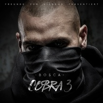 "Bosca - ""Cobra 3"" Tour - Support: Face 63"