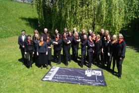 Bild: Braunschweiger Akkordeon-Orchester e.V. - Jubiläumskonzert 2017 - unter der Leitung von Miroslav Grahovac und Igor Krizman