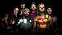 Bild: Feuerschwanz - supp.: Harpyie - Sex Is Muss Tour 2017
