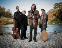 Bild: Ensemble Phoenix Munich