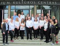 Bild: Romberg-Konzert zum 250. Geburtstag des Komponisten - Zeit für Musik