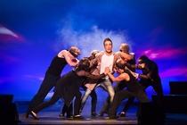 Bild: Die große Musicalnacht auf der Open Air Parkbühne Fürstenwalde