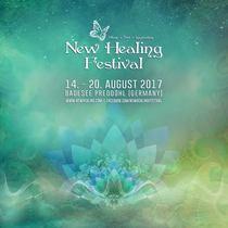 Bild: NEW HEALING FESTIVAL - HEALING DAYS