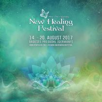 Bild: NEW HEALING FESTIVAL - HEALING WEEKEND