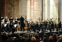 Bild: Internationale Musiktage Dom zu Speyer