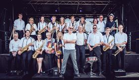 Bild: Shiny Stocking Big Band