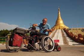 Bild: Myanmar - Burma, Zauber eines goldenen Landes