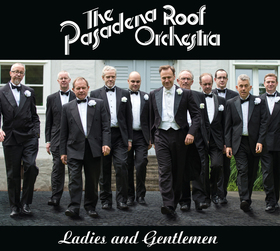Bild: Pasadena Roof Orchestra - Open Air