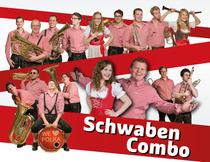 Bild: SchwabenCombo meets Blechverrückt - Qualitätsblasmusik