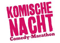 Bild: DIE KOMISCHE NACHT - Der Comedy-Marathon in Würzburg