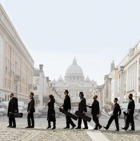 Bild: Concerto Romano