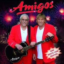 Bild: Amigos - Wie ein Feuerwerk Tournee 2017