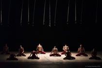 """Bild: MM Contemporary Dance Company (I) """"Bolero"""", """"The Rite of Spring"""""""