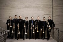 Bild: K6 - Trombone Unit Hannover - Raumklänge