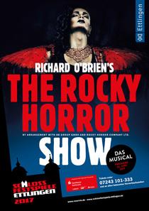 Bild: Richard O`Brien`s The Rocky Horror Show
