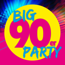 Bild: Big 90er-Party - Live on Stage: Whigfield, Snap!, Fun Factory und Captain Jack