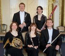 Bild: Littmann Quintett -