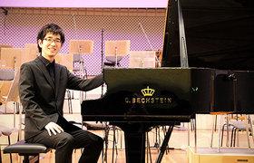 Bild: Wataru Hisasue,  Klavier