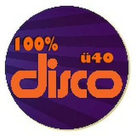 Bild: 100% Disco ü40