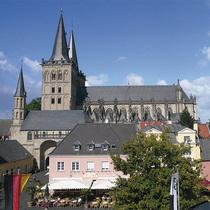 Bild: Tagesfahrt zum Xantener Dom - MS Heinrich Thöne
