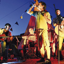 Bild: Rock the Boat - live