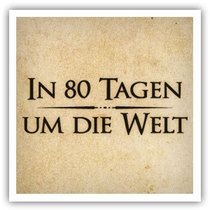 Bild: In 80 Tagen um die Welt Schwäbische Nacht 30% auf alles