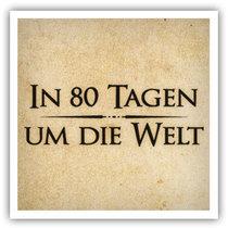 Bild: In 80 Tagen um die Welt