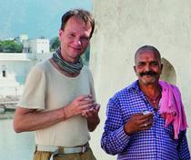 Bild: Peter Witt - Keine Angst vor Indien - Live-Multivisionsvortrag einer Rundreise durch Indien