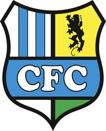 FSV Frankfurt - Chemnitzer FC
