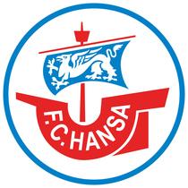 FSV Frankfurt - FC Hansa Rostock