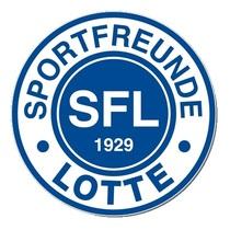 Bild: FSV Frankfurt - SF Lotte