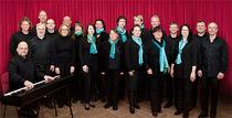 Bild: Gospel-Chor von Thomas Stelzer - (nicht nur) Gospel kurz vor Weihnachten