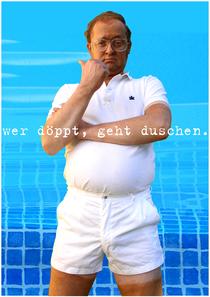 """Bild: Bademeister Schaluppke - """"10 Jahre unterm Zehner"""""""