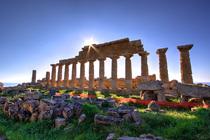 Bild: Sizilien - Mehr als nur Zitronen...