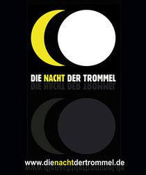 Bild: Die Nacht der Trommel