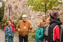 Bild: Gegenwart der Vergangenheit - Stadtführung Konstanz