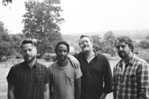 Elbow / Jordan Prince (Support) STIMMEN 2017