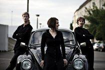 Bild: TSCHING – Balkan, Tango, Jazz