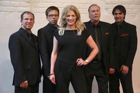 Bild: Jasmin Bayer & Band: Christmas Jazz