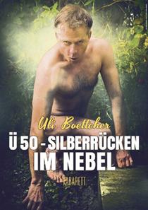 Bild: Uli Boettcher »Ü50 – Silberrücken im Nebel«