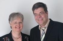 Bild: Klavier-Duo Silke-Thora Matthies und Christian Köhn