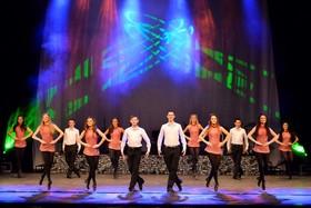 Bild: Danceperados of Ireland -