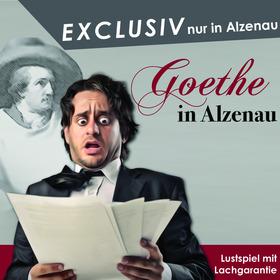 Bild: Alzenauer Burgfestspiele 2017 - GOETHE in ALZENAU
