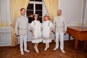 Bild: 10 Valerina – A capella aus Osteuropa