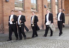 Bild: 16 Kammermusik in Blech