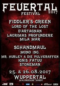 Bild: Feuertal Festival 2017